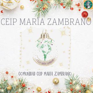 "CEIP María Zambrano (Mijas). "" Llega diciembre""."