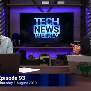 Tech News Weekly 93: The Apple Banana