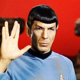 Aniversario 51 de Star Trek