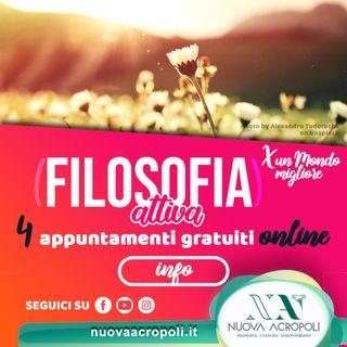Nuova Acropoli - Corso Online