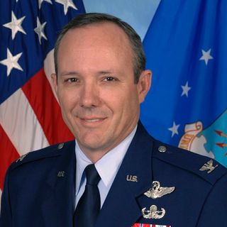 Col. Rob Maness; The Cost of National Defense in the Age of Trump