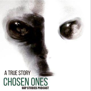 ep 17 Chosen Ones