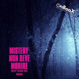 Mistery è Glee e il Corvo