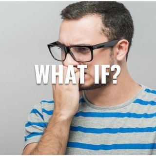 What If? - Morning Manna #2699