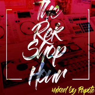 The Rek Shop Hour 5.14.19 with Papote in the Mix