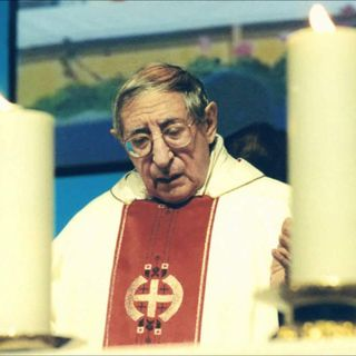 Signore vogliamo ricevere la vita - Padre Matteo La Grua