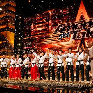 JTwJE Podcast-AGT Season 16 Special #7 - Long Nguyen of World Taekwondo Demonstration Team