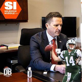 HU #650: Draft Insider Teases Sam Darnold-to-Denver