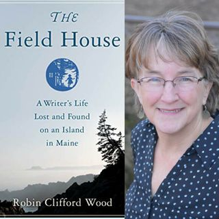 The Field House - Author Robin Clifford Wood on Big Blend Radio