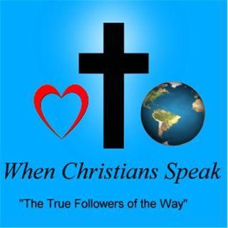 WCS Talk Radio of 2013