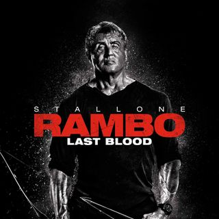 Damn You Hollywood: Rambo: The Last Blood Review