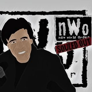 Episode Forty Five - NWO Souled Out