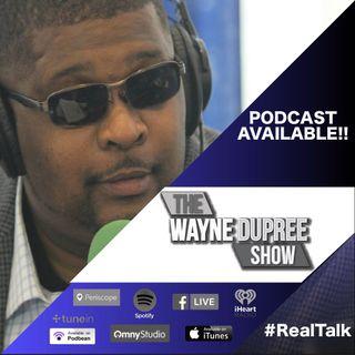 The Wayne Dupree Show