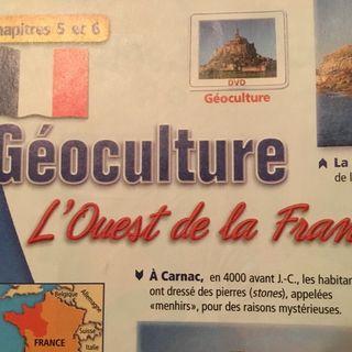 L'Ouest de la France: Le tourisme podcast