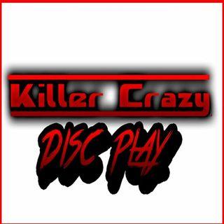 killer  crazy disc play salsa baul al extremo vol 1
