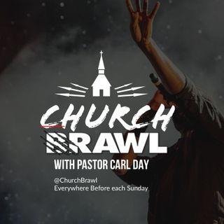 Church Brawl
