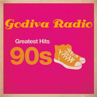 10th August 2018 Playing you the Greatest 90's Classic Hits on Godiva Radio for Coventry and the World.