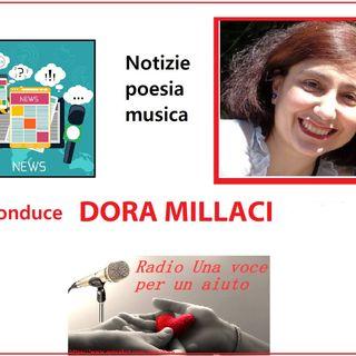 News estive: MALATTIE RARE, AIDO, CAREGIVER E MUSICA