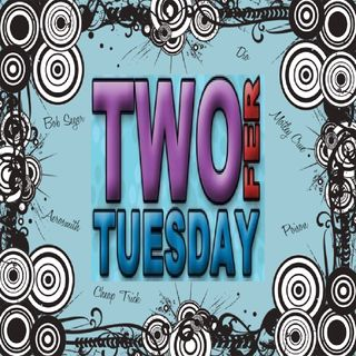 Twofer Tuesday! .32 8/4/20