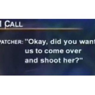 Crazy 911 Calls