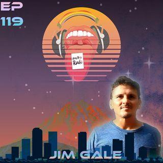 Airey Bros. Radio / Jim Gale / Episode 119