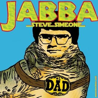 #358: Jabba (album commentary w/ @SteveSimeone