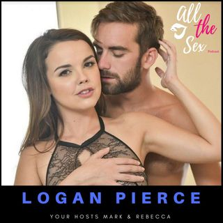 Porn Star Logan Pierce