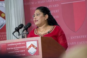 Dr. MANJULA RAGUTHU: Health is Wealth