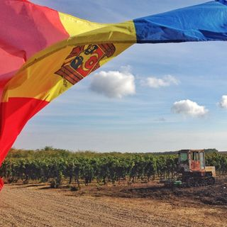 Wine country: Moldova travel guide podcast