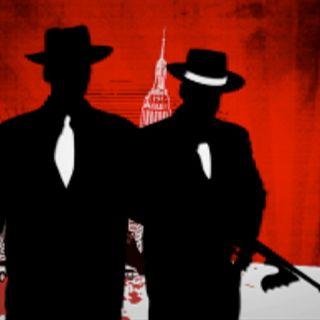 Jay Dyer on Organized Crime & Serial Killers - OIT