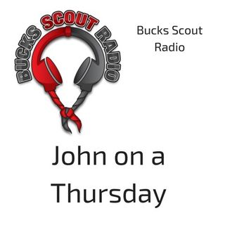 John on a Thursday (2012 Special)