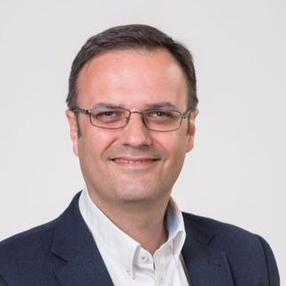 Entrevista a Antonio Soubrie, concejal de Cs
