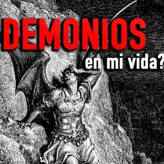 ¡LOS DEMONIOS EXISTEN! Episodio #4