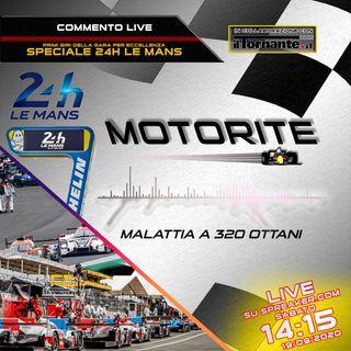 EP46| Speciale 24H Le Mans LIVE START