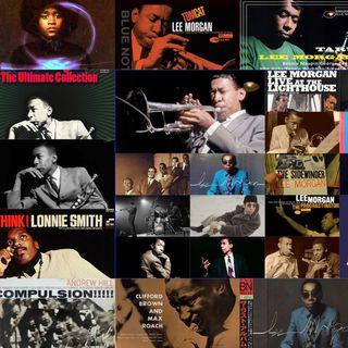 """Paying Homage - Jazz Trumpeter """"Lee Morgan"""""""