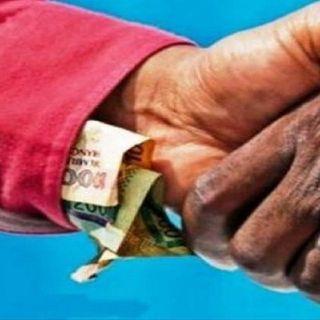 Mazzette: L'Africa sempre al top