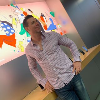Ryan Kelly - CEO (Pear Analytics)