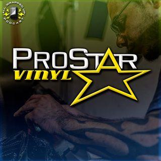 Kris Villafane From Pro Star Vinyl