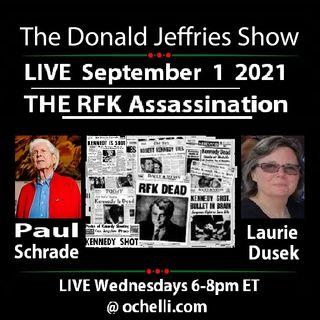 The Donald Jeffries Show 9-1-2021