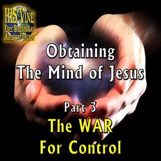 03—The War For Control