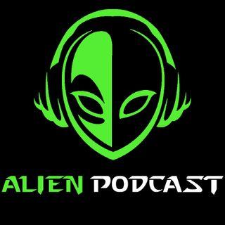 Alien Podcast
