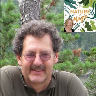 Episode 29 (Nature Educators No 4) Professor David Sobel is otterly delightful