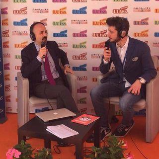 Interviste LUISS Festival Dei Giovani