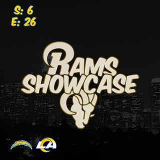 Rams Showcase - Chargers @ Rams