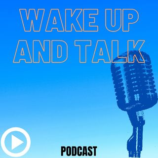 Episódio 1 - Wake up and talk (cancelamento)