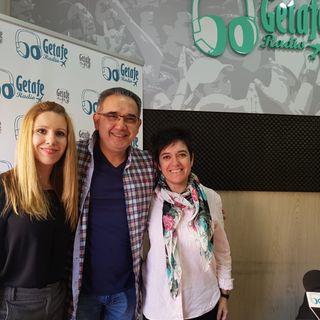 Descubre tus recursos con Raquel Rodríguez y Lidia de la Rosa