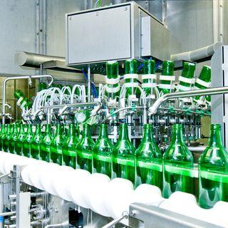 RADIO ANTARES VISION - Ispezione e ricostruzione in 3D della bottiglia: sicurezza al top