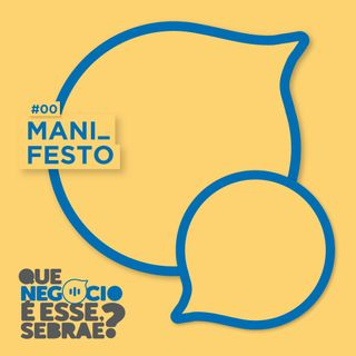 #00: Manifesto