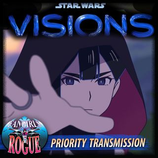 Star Wars Visions Roundtable