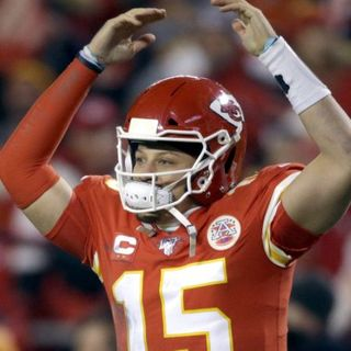 "No Dress Code - 2020.01.13 - ""All Hail to the KC Chiefs..."""